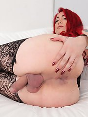 Red hot and making her debut here at Trans500 is the sexy and horny Jade Lagunes.