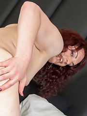 Anastasia Coxx is a sexy newcomer with a hot body natural breasts a sexy cock and