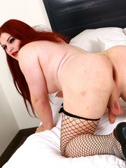 What happens when 2 sexy ass girls from two different niches collide? Well you get